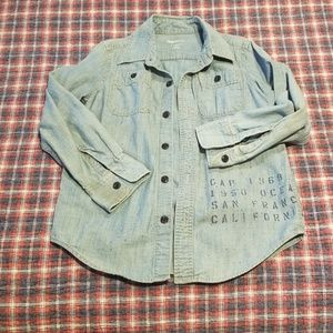 Good condition size s for kids Gap